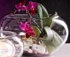 Декорируем букет в вазе