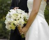 Стиль свадебного букета